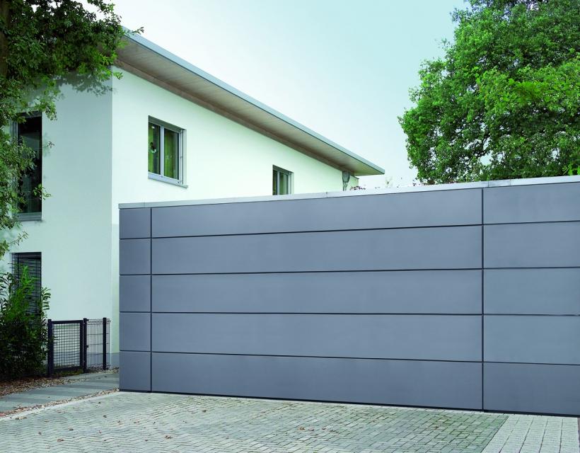 Personnalisez votre porte de garage