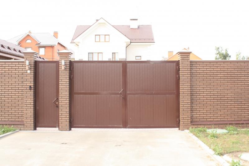 Как установить сдвижную дверь